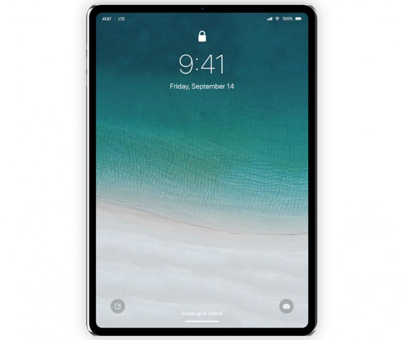 iPad Pro Model Baru Muncul di Mobile App Analytics