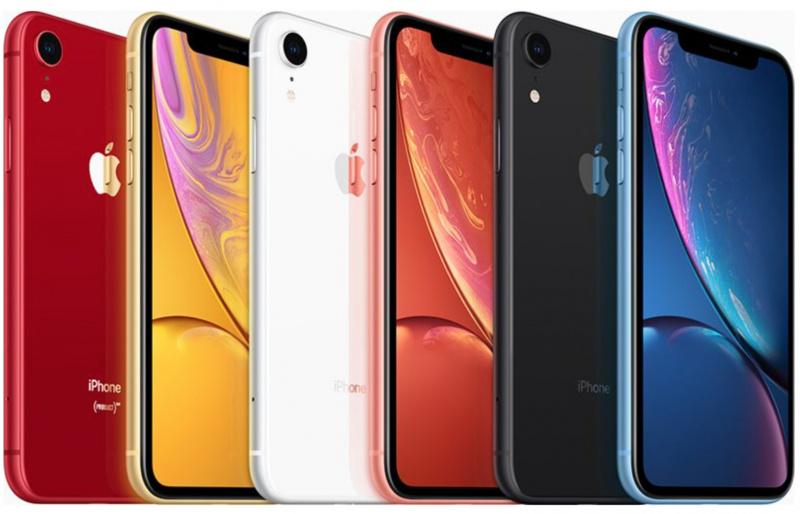 Permintaan iPhone XR Akan Lebih Tinggi dari iPhone 8 Tahun Lalu?