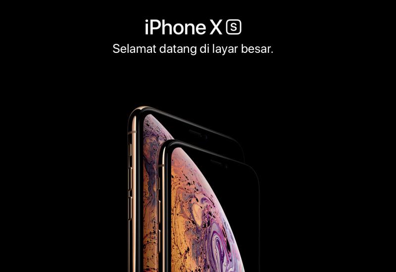 iPhone XS, iPhone XS Max, dan iPhone XR Muncul di POSTEL, Kapan Dirilis ke Indonesia?