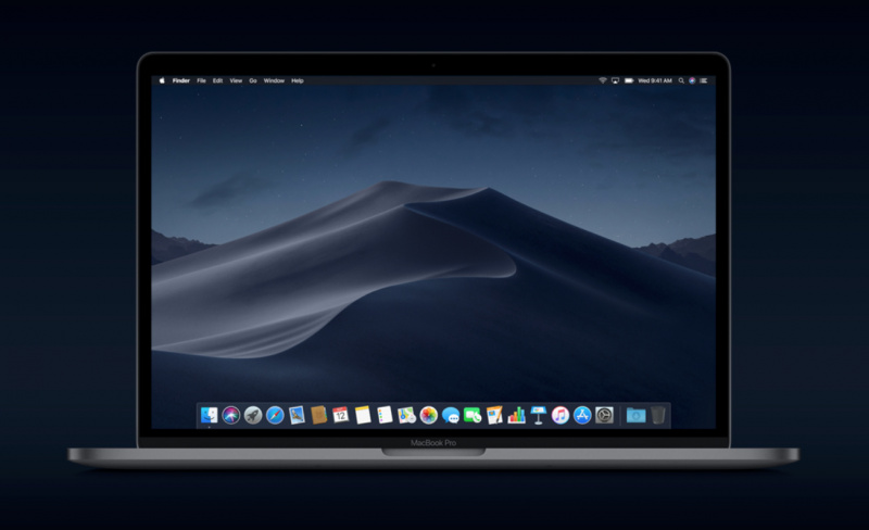 Apple Rilis Update macOS Mojave 10.14.1 Beta 5 ke Developer