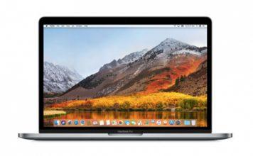 Inilah Harga MacBook Pro 2018 Refurbish versi 13 Inch
