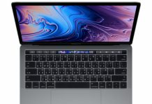 Apple Mulai Jual MacBook Pro 15 Inch 2018 Refurbished