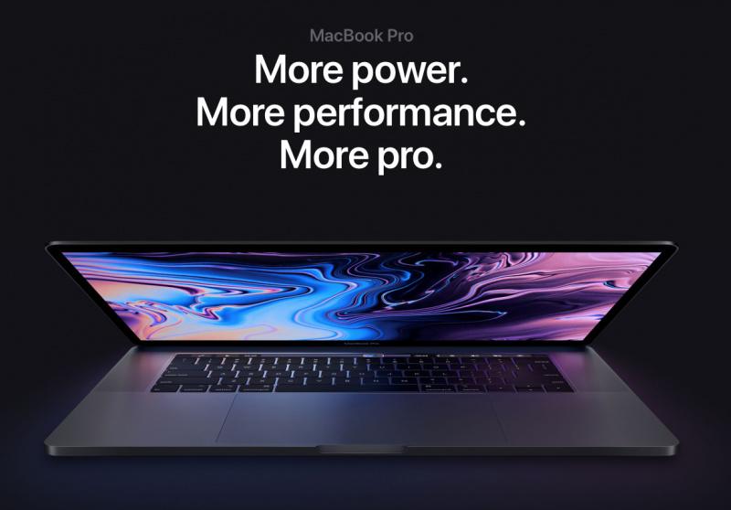 Apple Siap Rilis MacBook Pro dengan Radeon Vega pada November 2018