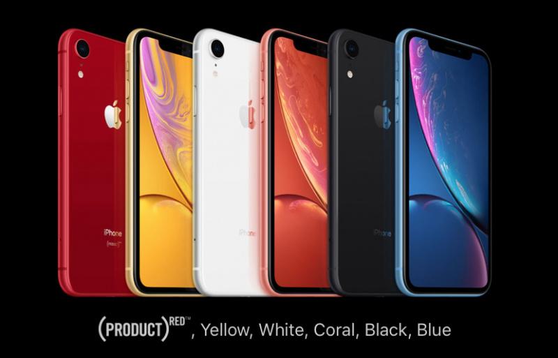 Perbedaan iPhone XS dan iPhone XR