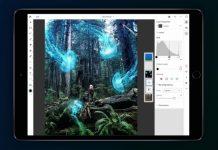 Adobe Akan Rilis Photoshop CC for iPad pada 2019 Mendatang