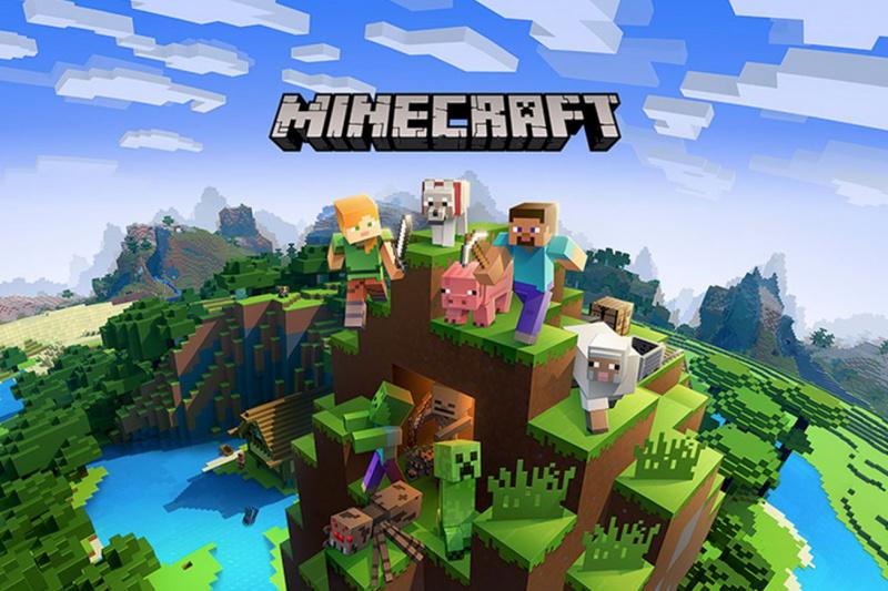 Pengembangan Minecraft di Apple TV Resmi Dihentikan