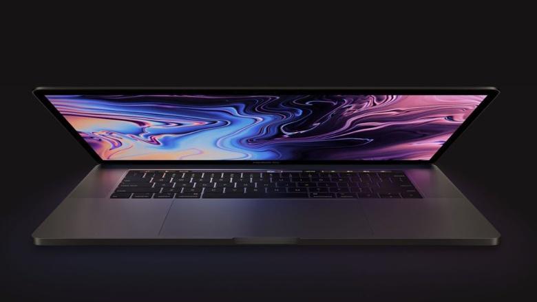 Radeon Pro Vega Bikin Performa Grafis MacBook Pro Makin Ngebut!