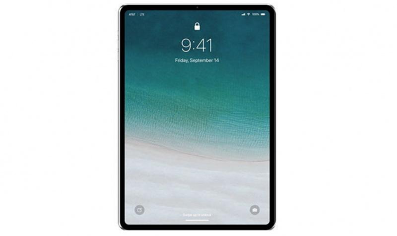 Aplikasi Paper Kini Mendukung Apple Pencil 2 dan Resolusi iPad Pro 2018