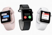 Apple Watch Akan Bisa Gunakan Fitur FaceTime?