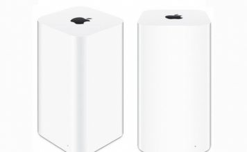 Apple Resmi Hapus AirPort Wireless Router dari Online Store