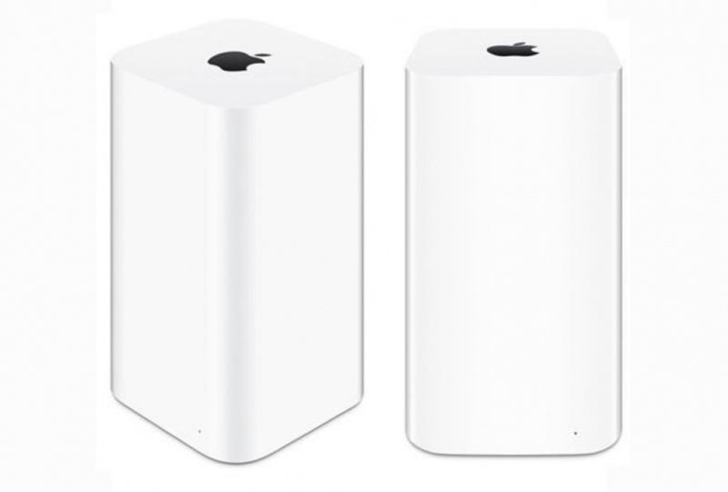 Apple Resmi Hapus AirPort Wireless Router dari Online Store