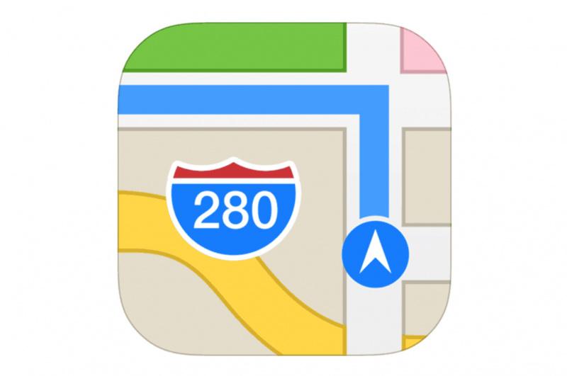Apple Uji Coba Fitur Tes Lokasi COVID-19 di Apple Maps