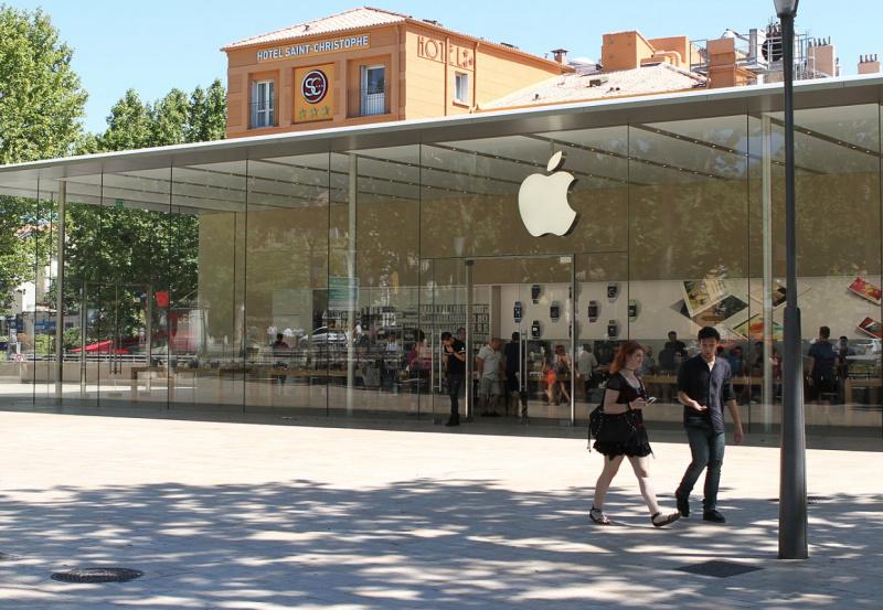 Riset: Di China, Pengguna iPhone Orang Miskin, Pengguna Xiaomi dan Huawei Orang Kaya!
