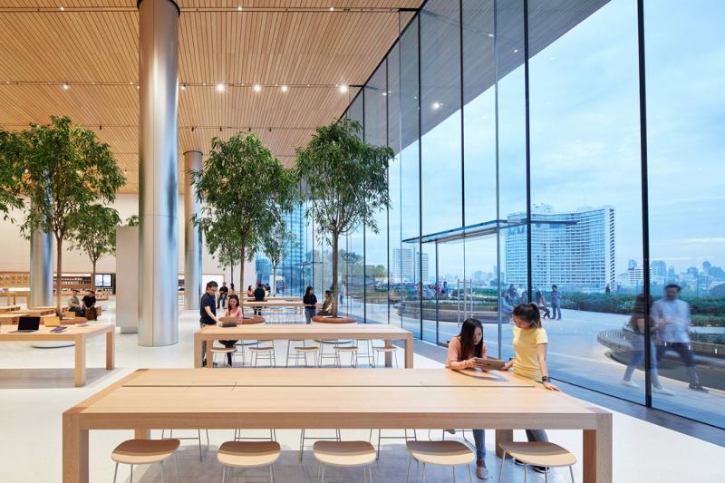 Apple Siap Buka Apple Store Kedua di Asia Tenggara Besok Sabtu, Pengen Mampir?