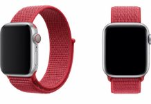 Apple Rilis Strap Apple Watch (PRODUCT)RED Sport Loop dan Hermès