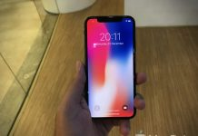 Cara Force Restart iPhone X yang Hang Secara Paksa