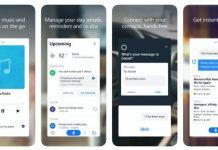 Microsoft Rilis Update Cortana for iOS, Bawa Desain Baru