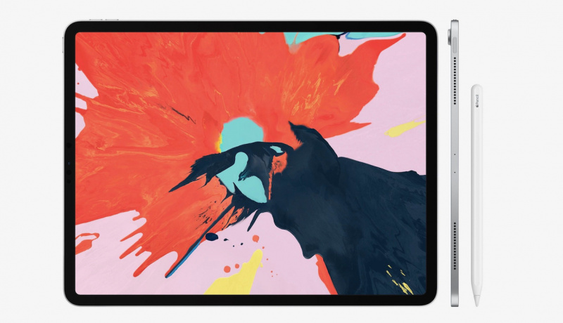Download Wallpaper iPad Pro 2018 Terbaru di Sini