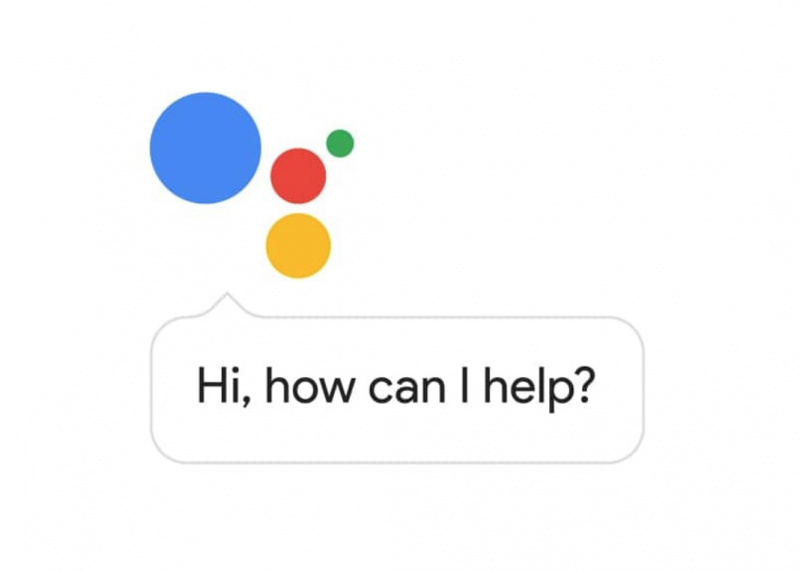 Google Assistant Interpreter Resmi Dirilis ke iOS