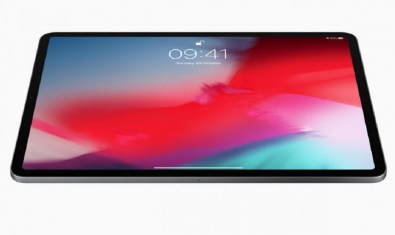 Aplikasi Netflix for iOS Kini Support Resolusi iPad Pro 2018