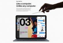 Inilah 5 Alasan iPad Pro Bisa Gantikan PC Tradisional
