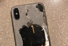 Awas! Ada Kasus iPhone X Meledak Ketika Update iOS 12.1