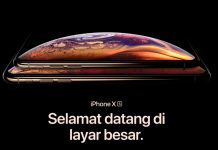 Pre-Order iPhone XS dan iPhone XR di Indonesia Dibuka 7 Desember 2018