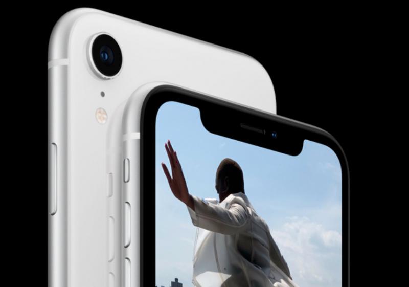 Wow! Seperti Inilah Kualitas Foto dari Kamera iPhone XR