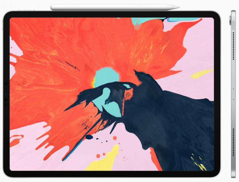 Benchmark iPad Pro Hampir Setara MacBook Pro, Isu Apple Tinggalkan Intel Makin Panas