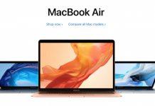 Apple Mungkin Akan Rilis MacBook Air dengan Intel Core i7 yang Lebih Kencang