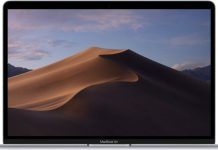 Apple Rilis macOS Mojave 10.14.2 Beta 3 ke Developer