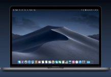 Apple Rilis Update macOS 10.14.2 Beta 4 ke Developer