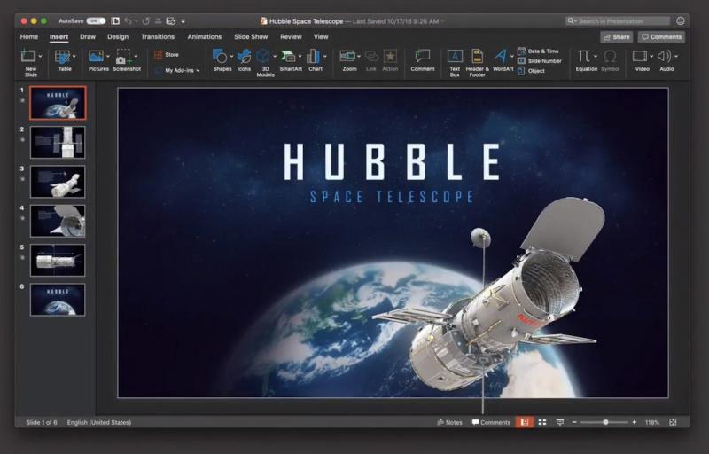 Microsoft Office for Mac Akan Mendapat Fitur Dark Mode