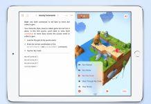 Swift Playgrounds Kini Support Akses Konten ke Pihak Ketiga