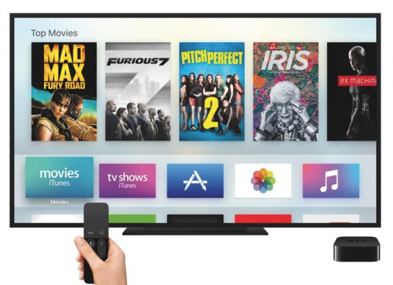 Apple Rilis Update tvOS 12.1.1 Beta 4 ke Developer