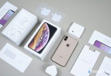 Unboxing iPhone Xs Gold Indonesia — Kesan Pertama + Review Singkat!