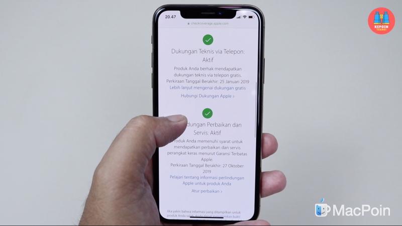 Unboxing iPhone Xs Gold Indonesia — Kesan Pertama + Review Singkat!