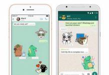 Apple Hapus Aplikasi Stiker WhatsApp Pihak Ketiga di App Store
