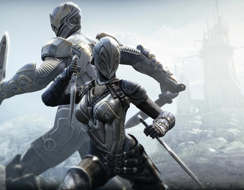 Game Legendaris, Infinity Blade Dihapus dari App Store, Mengapa?