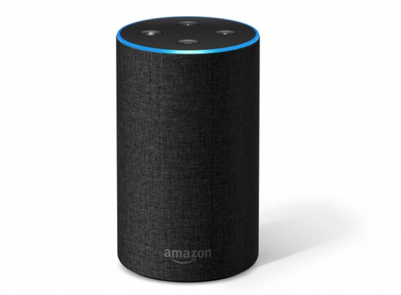 Apple Music Kini Support Speaker Amazon Echo