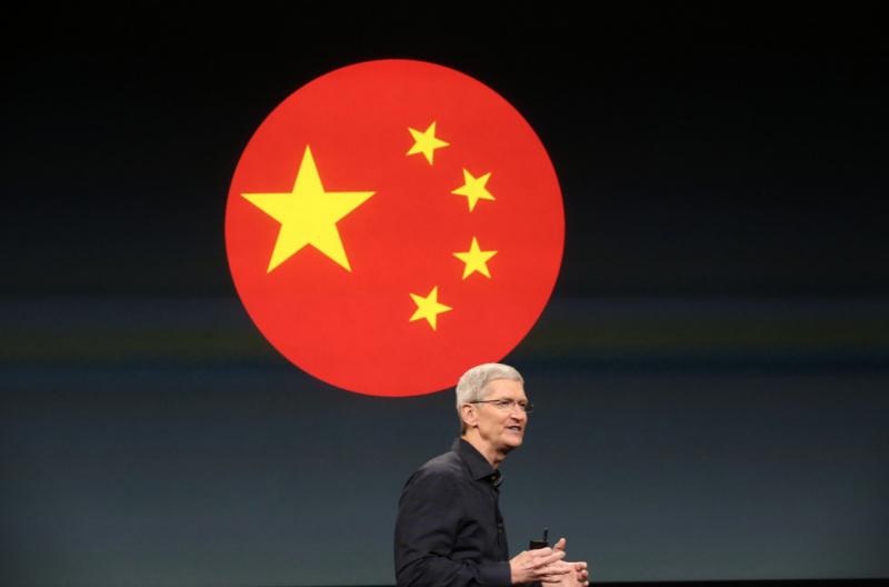 Apple Dilarang Jualan iPhone di China Karena Qualcomm