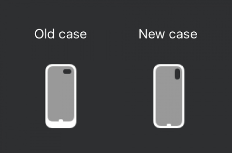 Apple Akan Rilis Smart Battery Case untuk iPhone XS?