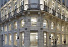 Apple Store di Prancis Dijarah di Tengah Unjuk Rasa