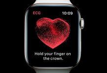 watchOS 5.1.2 Dirilis, Kini Bisa Rekam Detak Jantung Pengguna Apple Watch