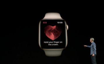 Fitur ECG di Apple Watch Sudah Selamatkan Nyawa Pengguna