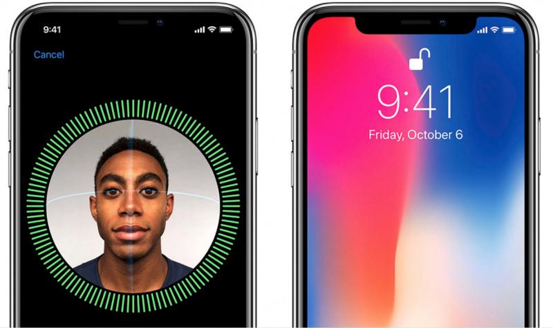 Apple Akan Rilis iPhone dengan Face ID dan Touch ID Sekaligus?