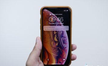 Fitur Baru iOS 12.1.1 di iPhone