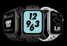 Inilah Harga Apple Watch Series 4 Resmi di Indonesia