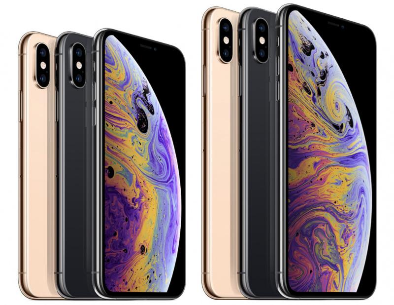 iPhone XS, iPhone XS Max, dan iPhone XR Resmi Dirilis di Indonesia Hari Ini