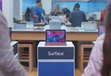 Promosi Surface, Microsoft Sindir iPad di Iklan Terbarunya